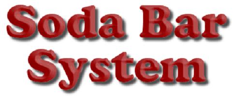 Soda Bar System 100pt Logo